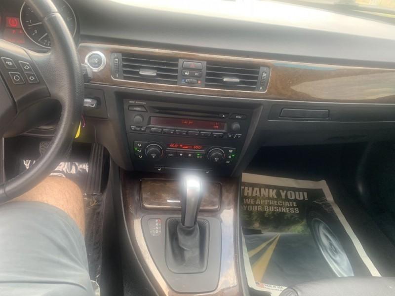 BMW 325 2006 price $4,988