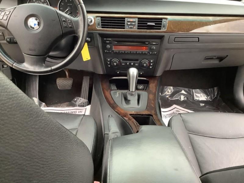 BMW 325 2006 price $5,899