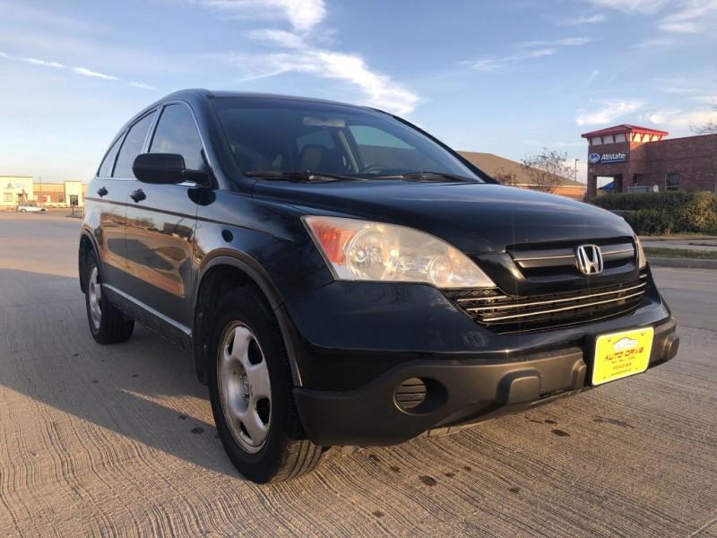 HONDA CR-V 2007 price $4,519