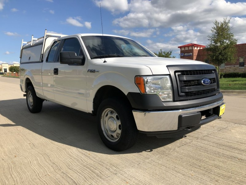 FORD F150 2014 price $9,790