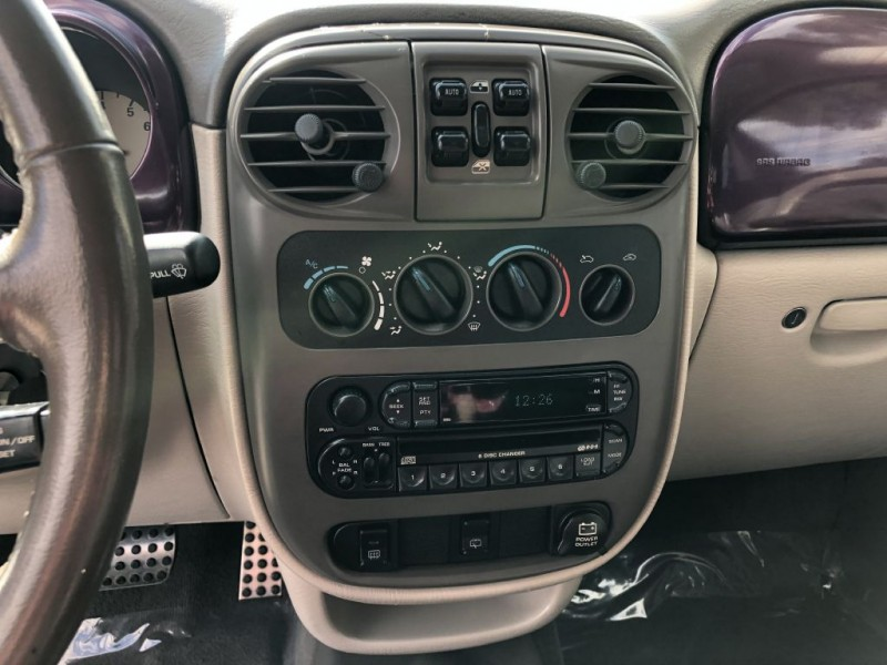 CHRYSLER PT CRUISER 2004 price $5,490