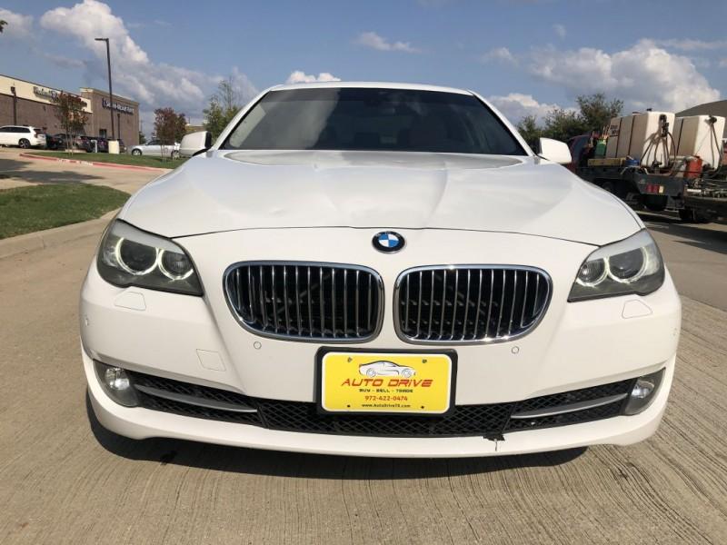 BMW 528 2012 price $10,290