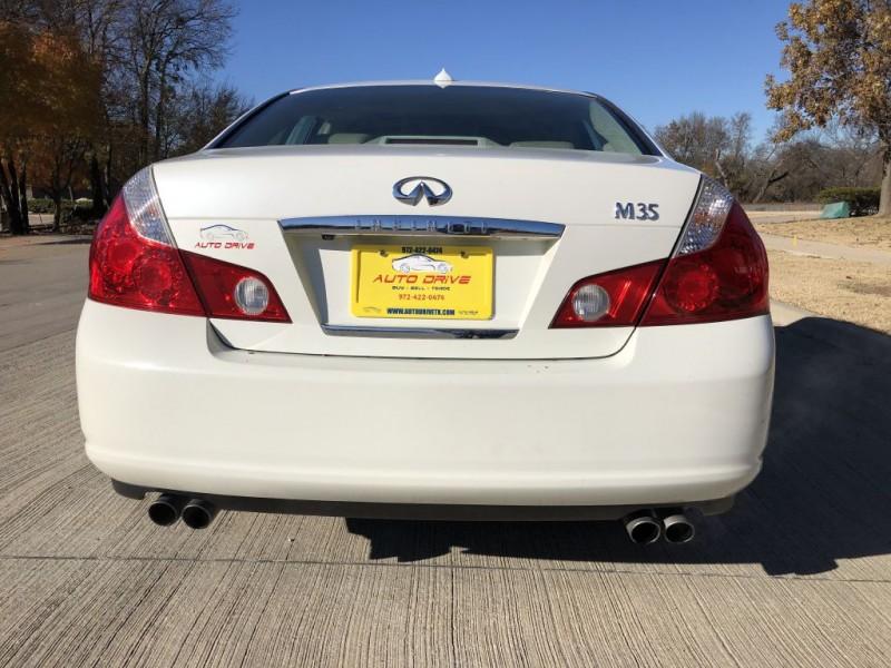 INFINITI M35 2007 price $6,290