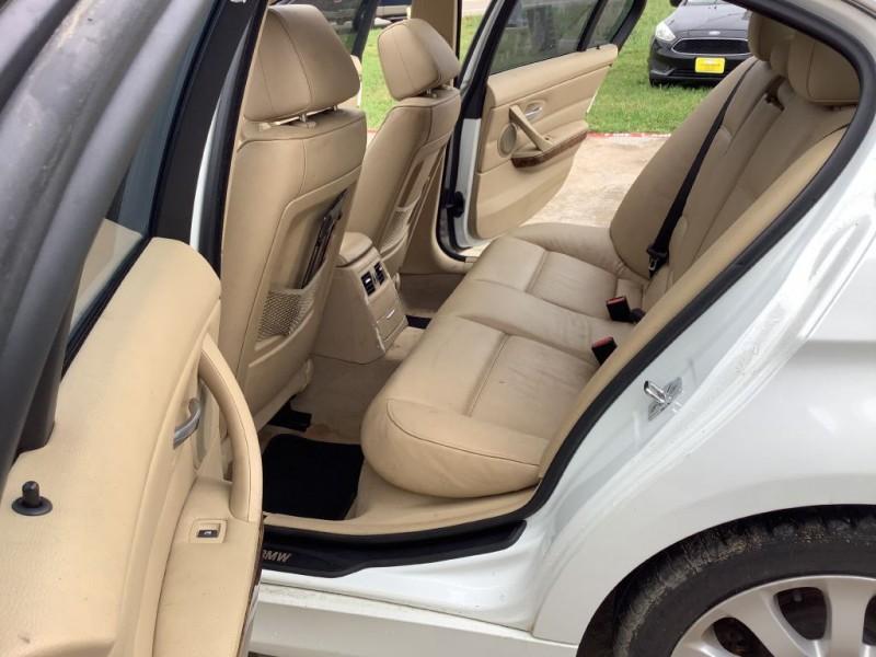 BMW 330 2006 price $6,599