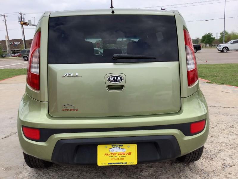 KIA SOUL 2012 price $7,890