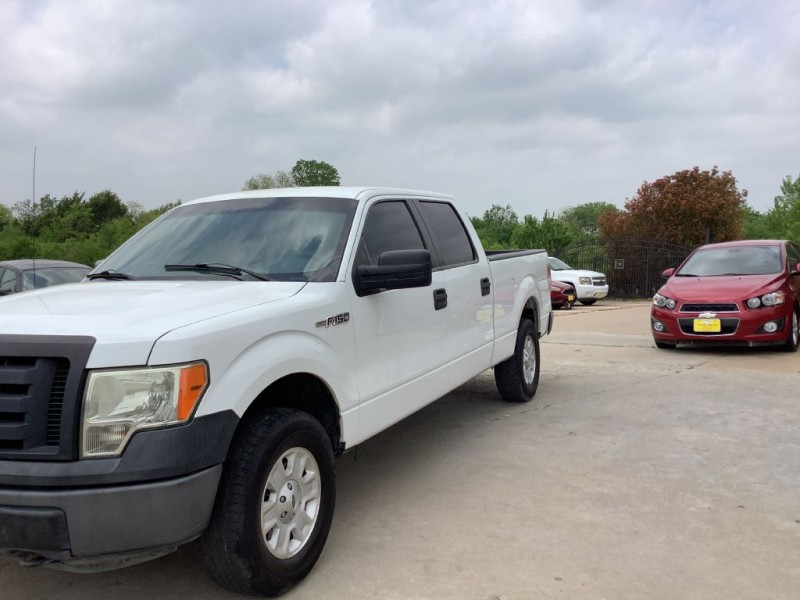 FORD F150 2010 price $12,890