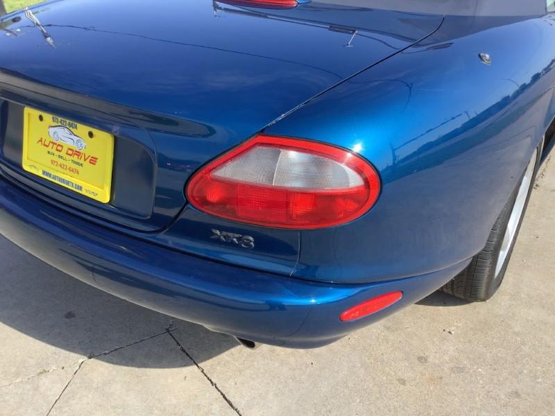 JAGUAR XK8 1998 price $8,490
