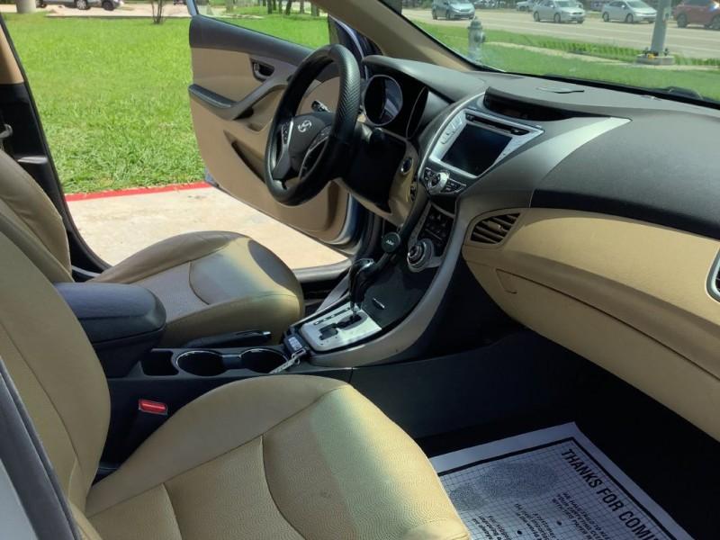 HYUNDAI ELANTRA 2012 price $9,499