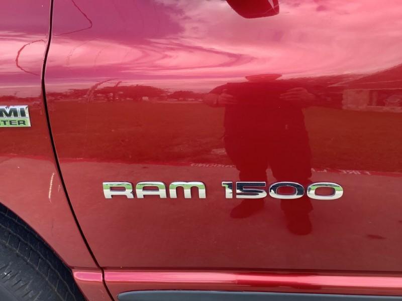 DODGE RAM 1500 2007 price $11,799