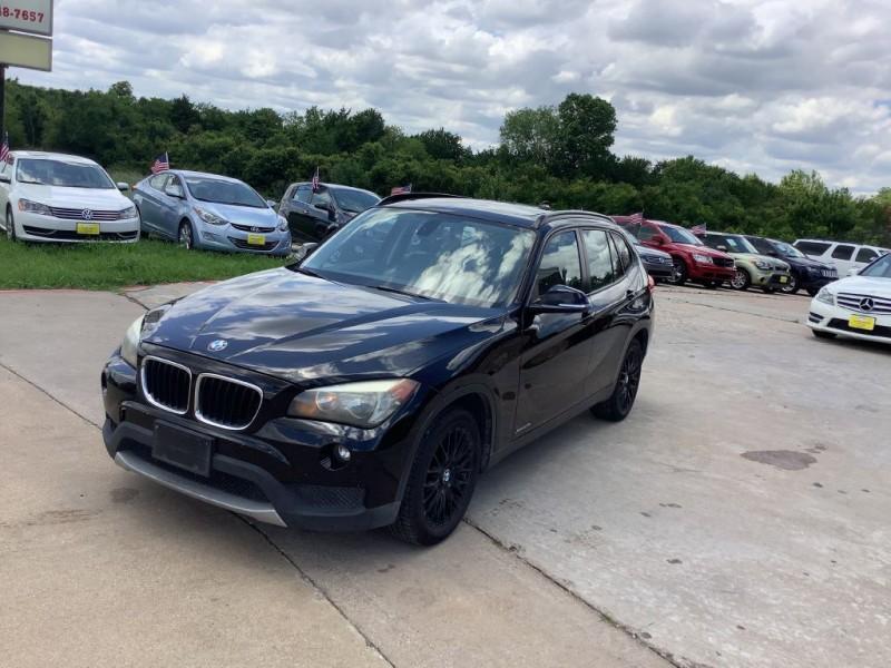 BMW X1 2013 price $12,599