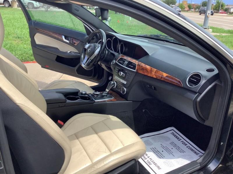 MERCEDES-BENZ C-CLASS 2012 price $11,399