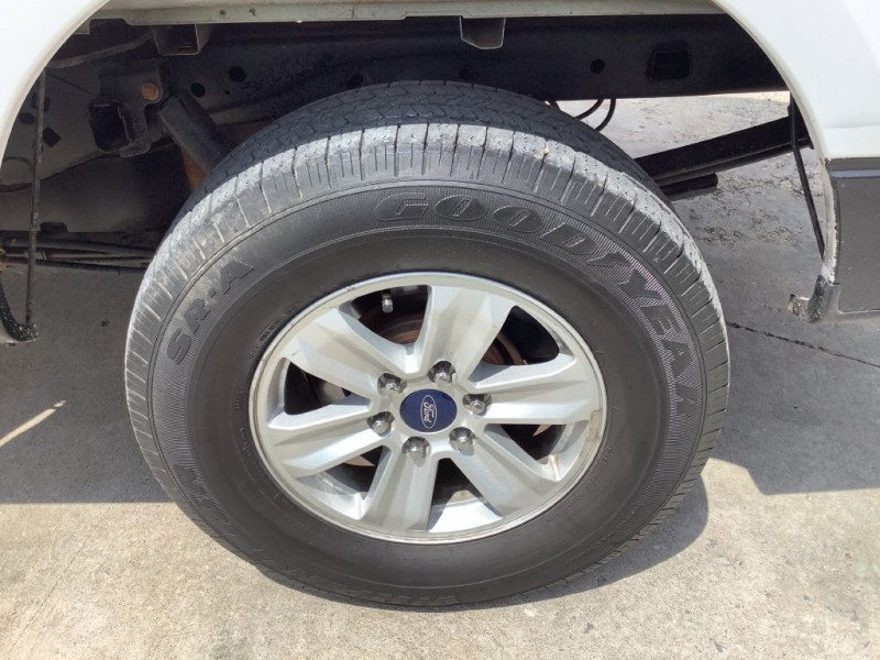 FORD F150 2014 price $15,499
