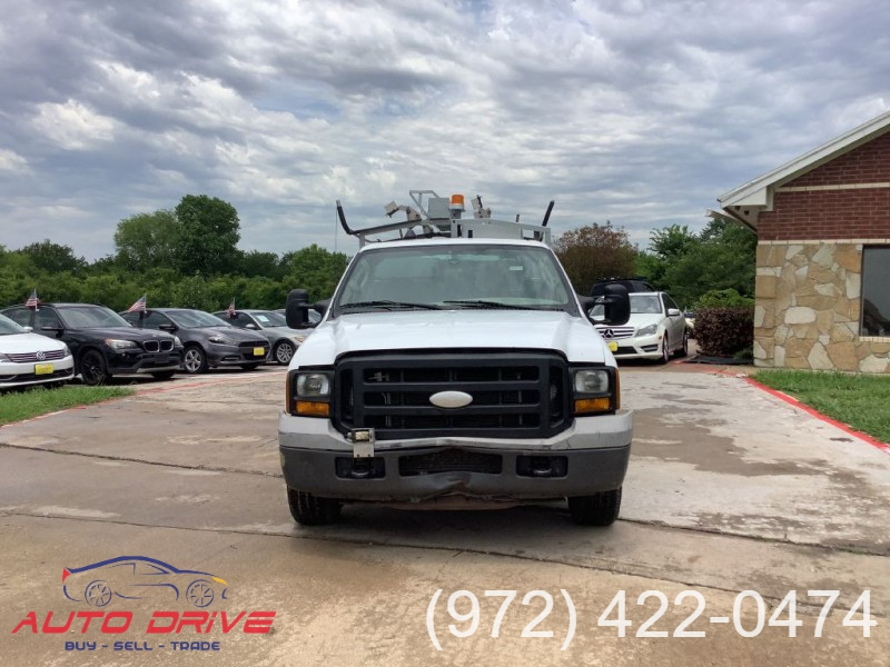 FORD F350 2006 price $6,999