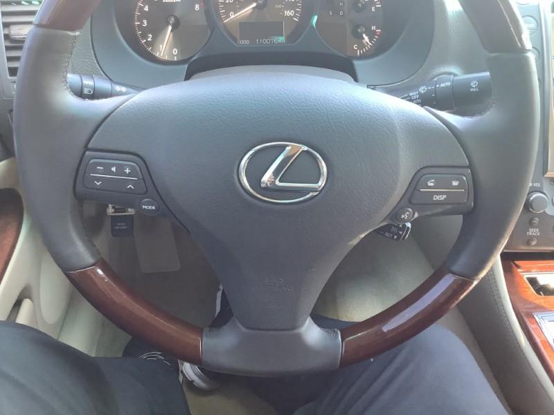 LEXUS GS 2008 price $10,399