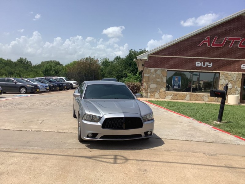 DODGE CHARGER 2013 price $9,499