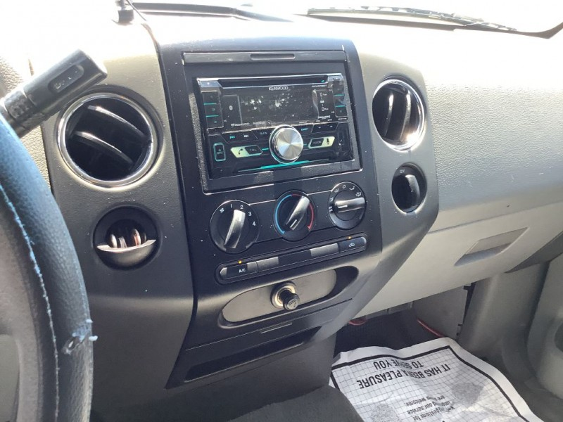FORD F150 2007 price $8,999