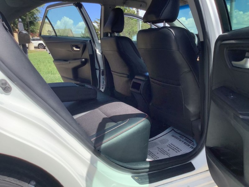 TOYOTA CAMRY 2017 price $13,999