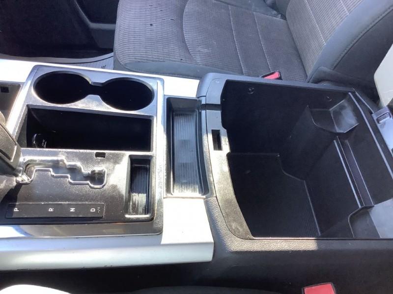 DODGE RAM 1500 2010 price $9,499