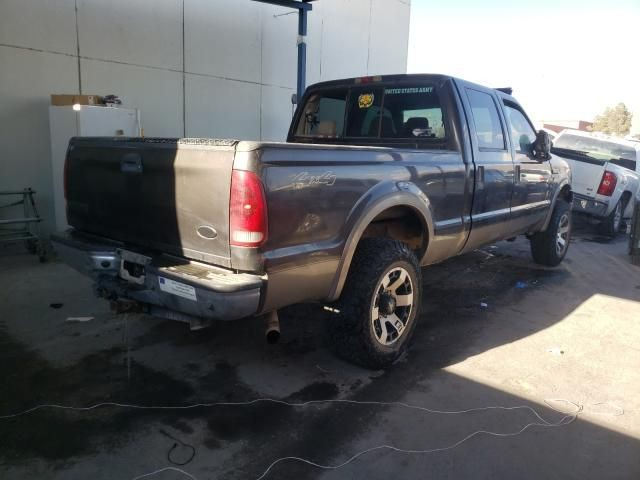 FORD F250 2005 price $4,999