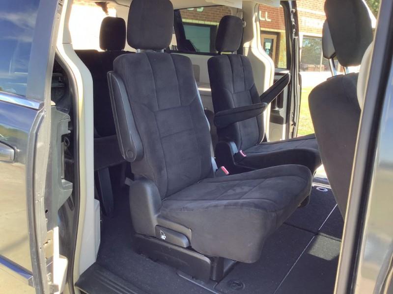 DODGE GRAND CARAVAN 2011 price $7,899