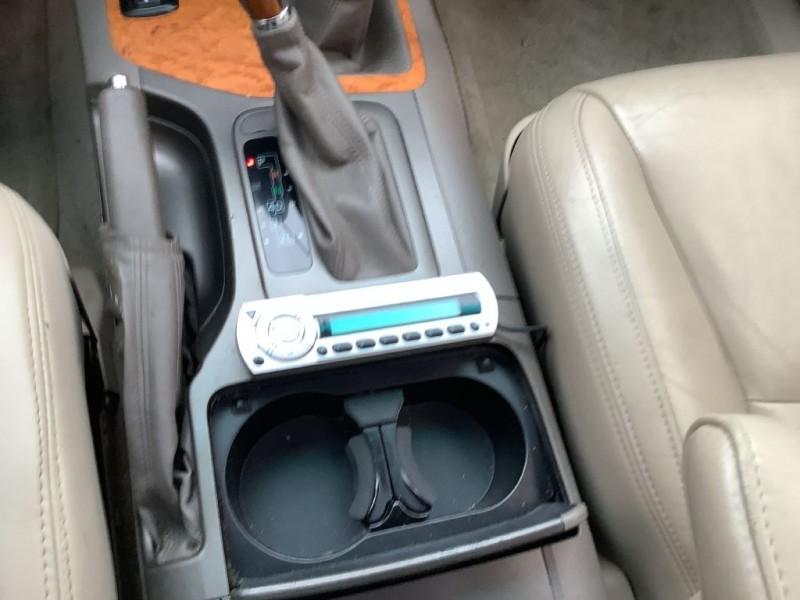 LEXUS GX 2003 price $10,499