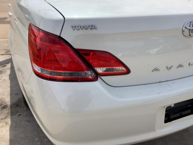 TOYOTA AVALON 2005 price $6,499