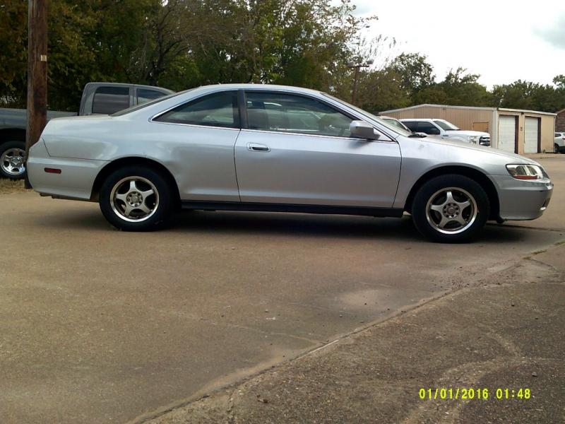Honda Accord Cpe 2002 price $3,950