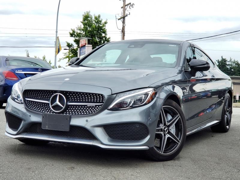 Mercedes-Benz C-Class 2017 price $41,888