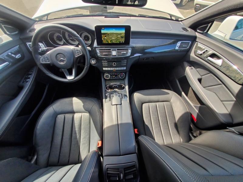Mercedes-Benz CLS 2016 price $42,888
