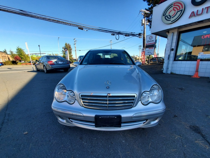 Mercedes-Benz C-Class 2006 price $6,888
