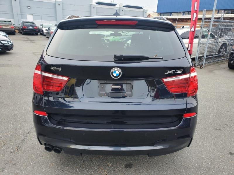 BMW X3 2013 price $14,888
