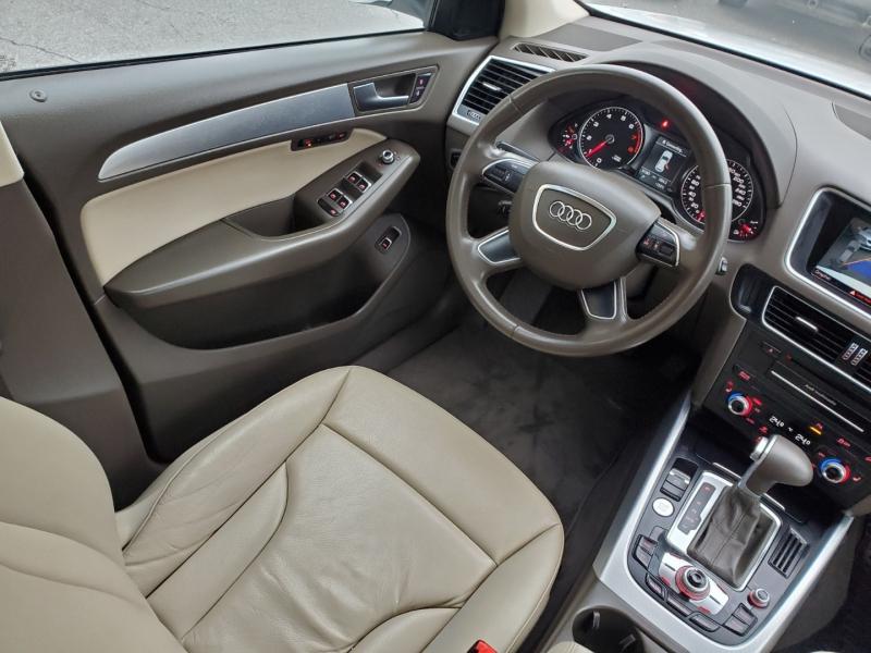 Audi Q5 2015 price $25,888