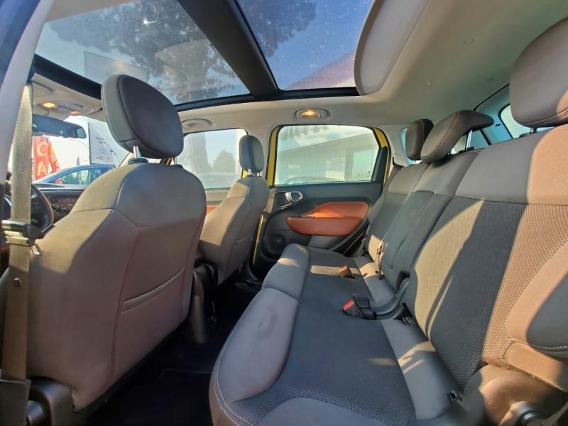 Fiat 500L 2014 price $11,888