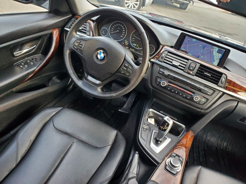 BMW 3-Series 2013 price $14,888
