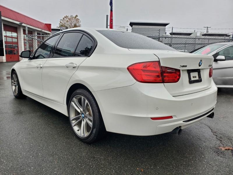 BMW 3-Series 2013 price $19,888