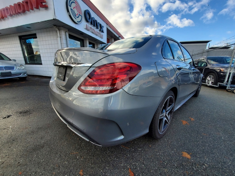 Mercedes-Benz C-Class 2016 price $35,888