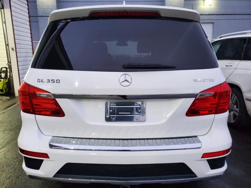 Mercedes-Benz GL-Class 2015 price $33,888