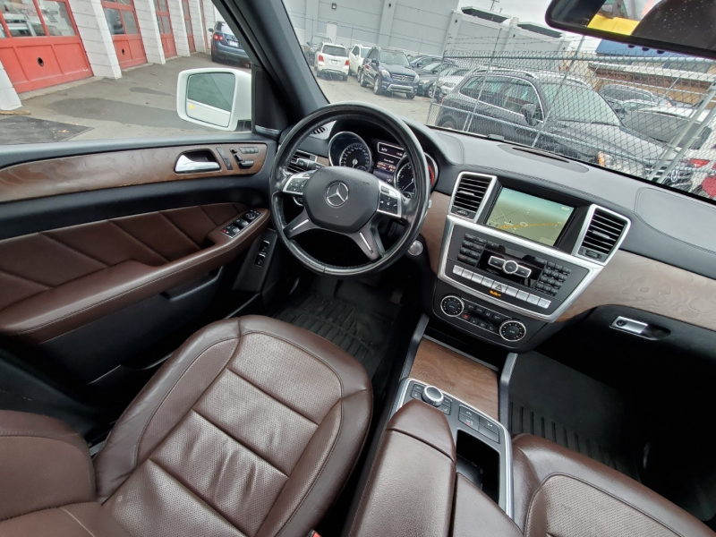 Mercedes-Benz GL-Class 2015 price $34,888