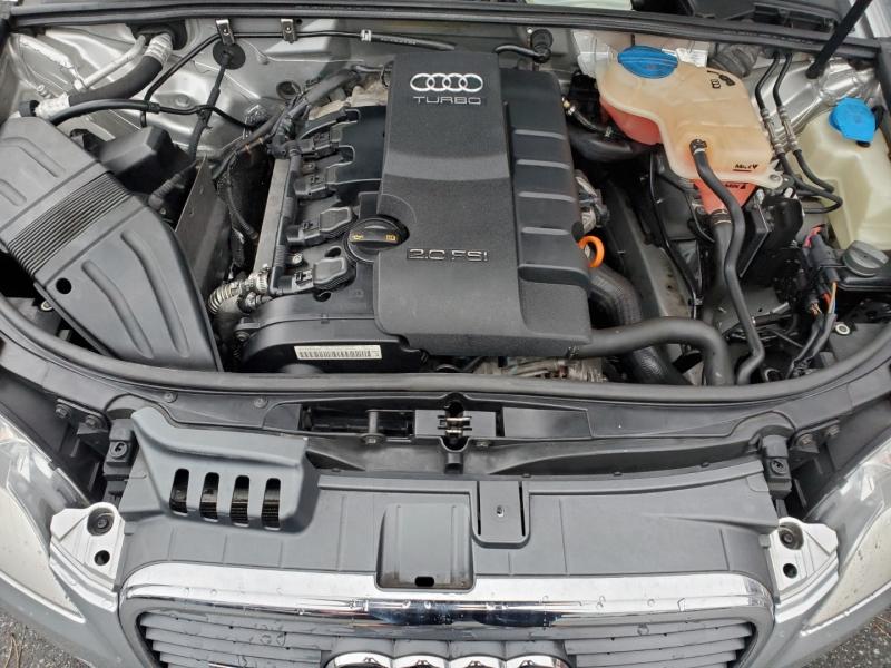 Audi A4 2007 price $6,888