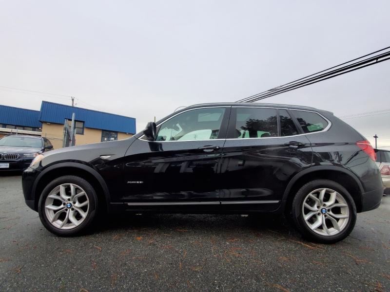 BMW X3 2011 price $13,888
