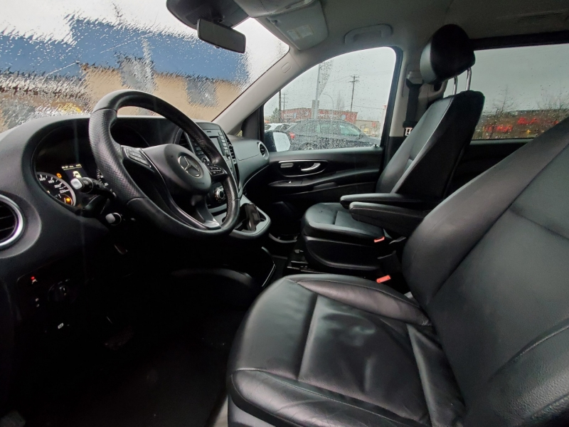 Mercedes-Benz Metris 2016 price $21,888