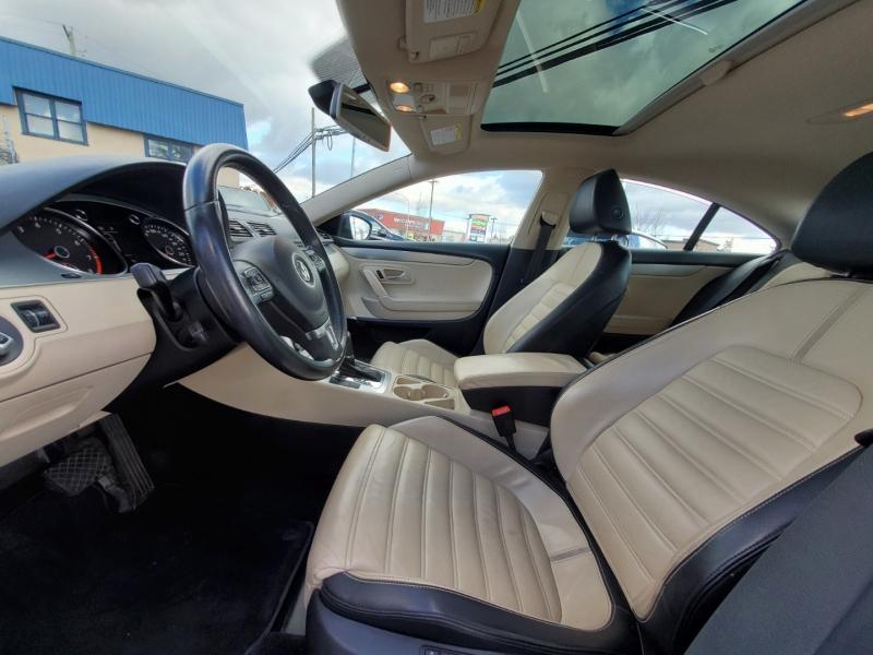 Volkswagen Passat CC 2010 price $8,888