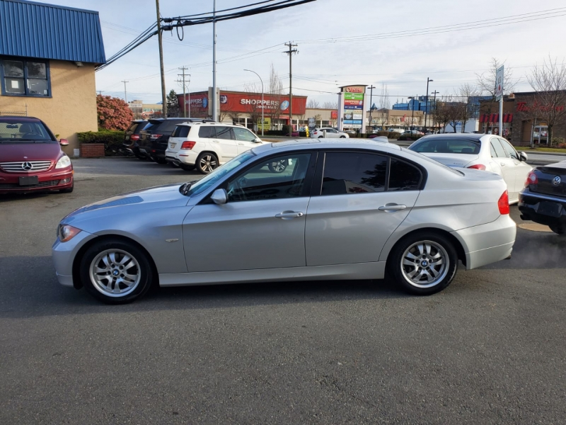 BMW 3-Series 2006 price $4,888