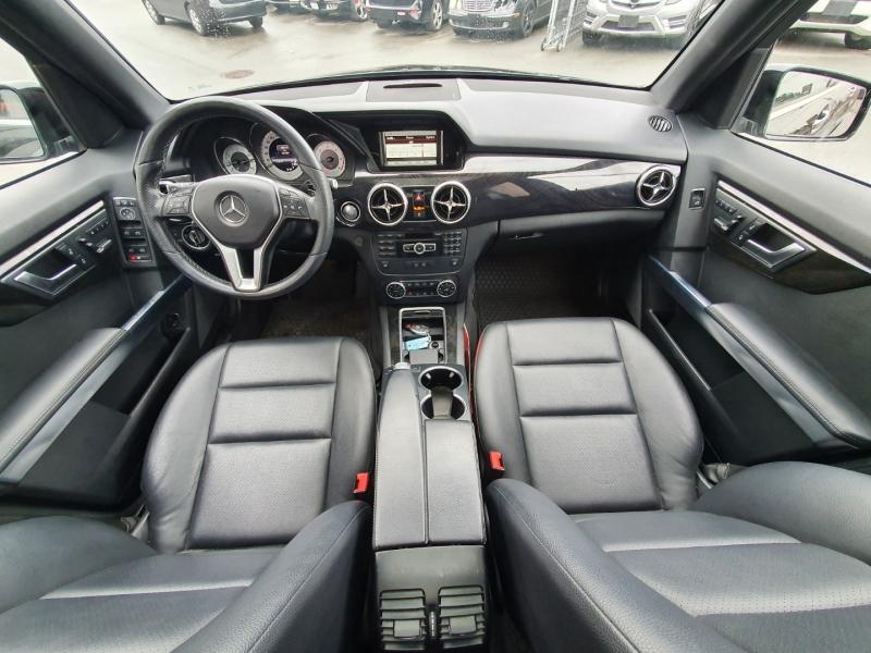 Mercedes-Benz GLK-Class 2013 price $16,888