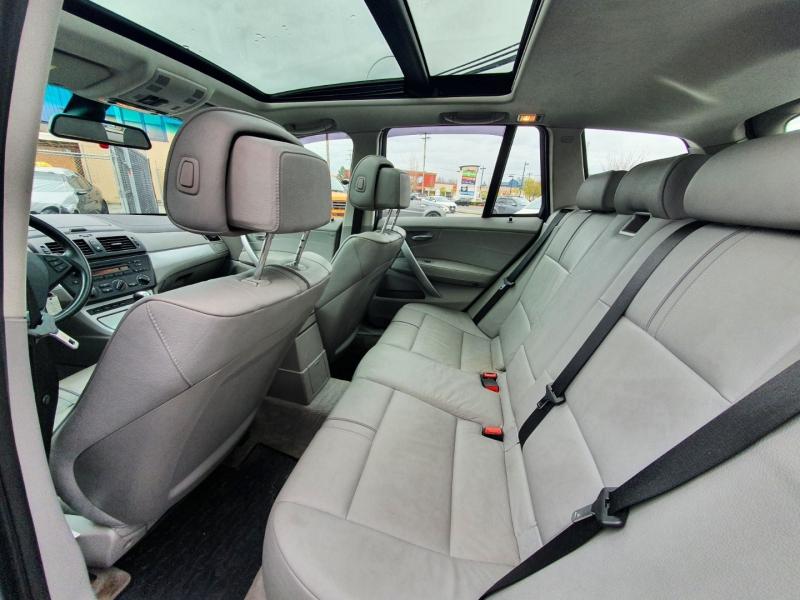 BMW X3 2008 price $7,888