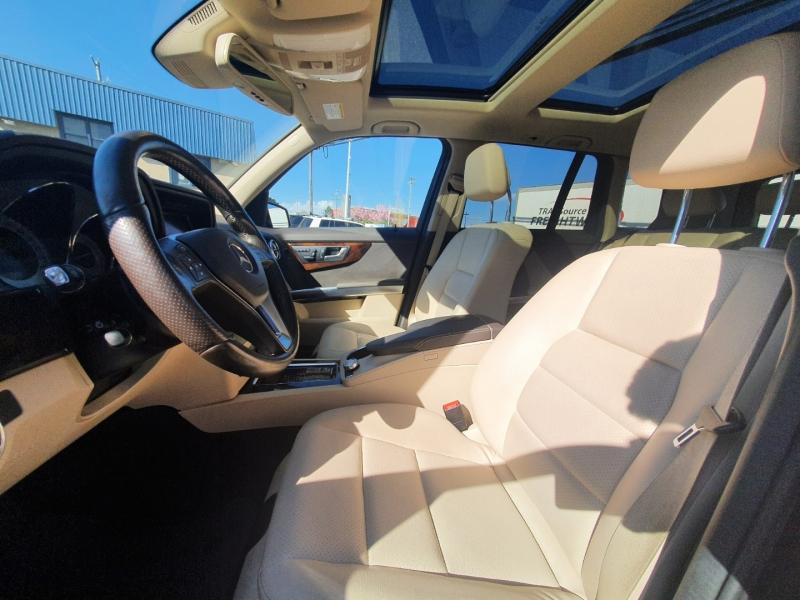 Mercedes-Benz GLK-Class 2013 price $20,888