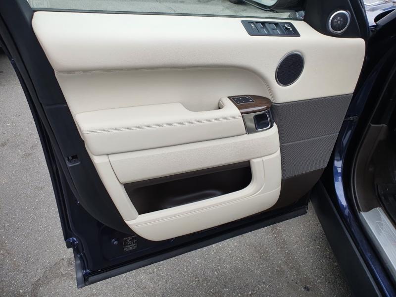Land Rover Range Rover Sport 2016 price $48,888