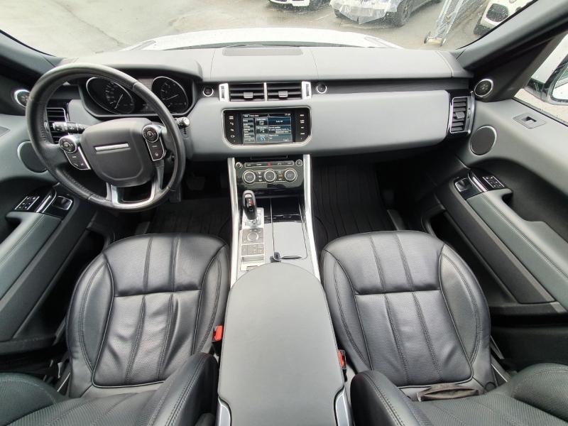Land Rover Range Rover Sport 2014 price $45,888
