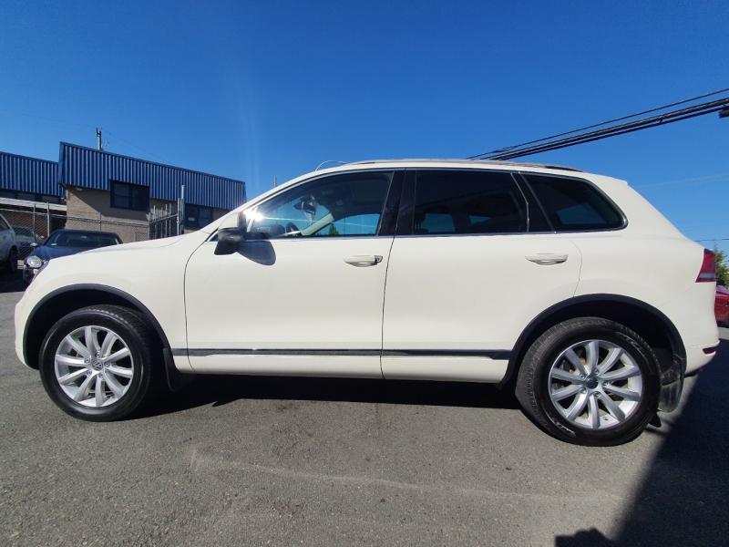 Volkswagen Touareg 2011 price $20,888