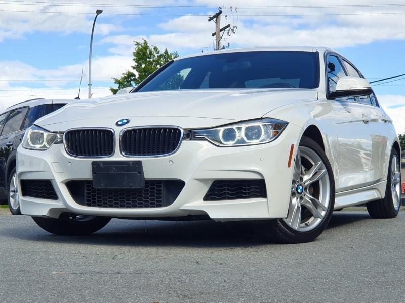 BMW 3-Series 2013 price $22,888
